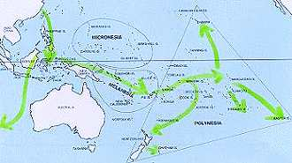 Austronesian expansion