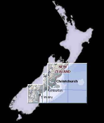 christchurch and canterbury